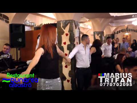 Valentine's Day 2014 Dunarea Albastra - Damian Conac 02 video