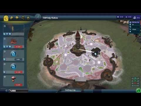 3d Game   سبور Spore بدأ عصر الاستعمار !! 9   سبور Spore بدأ عصر الاستعمار !! 9