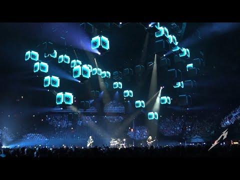 Metallica: Through the Never (MetOnTour - Amsterdam, Netherlands - 2017)