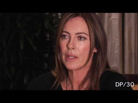 DP/30 Sneak Peek - Kathryn Bigelow, director of The Hurt Locker