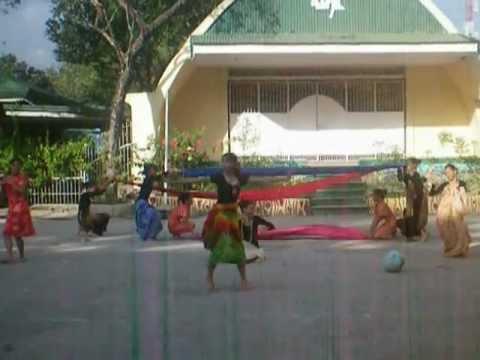 Nda St. Monica (worship Com.) - Ang Lahat Ng Bagay Ay Magkaugnay video