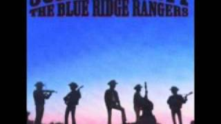 Blue ridge rangers - John Fogerty - California Blues (Blue Yodel Nº 4)