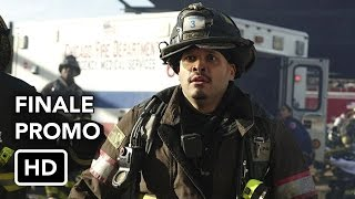 "Chicago Fire 5x22 Promo ""My Miracle"" (HD) Season Finale"