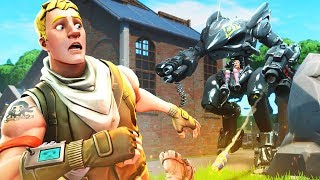 42 Kills in Season X Trios