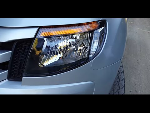 Ford Ranger XLS 3.2 4x4 2013 Critica
