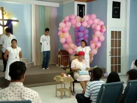 IBBN - Drama para el dia de las madres