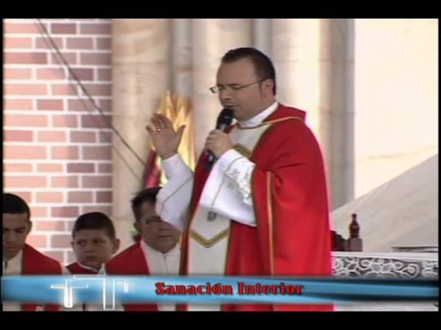 Padre Aicardo Sanación Interior 1