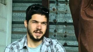 Guayasamín; en la mirada de un cubano