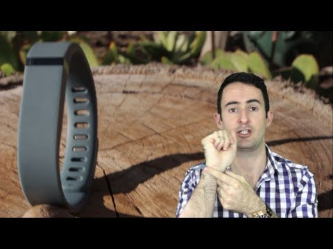 FitBit Flex Review (plus Jawbone Up comparison)