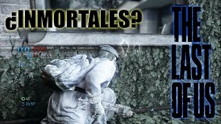 | THE LAST OF US | ¿INMORTALES? | Multiplayer #1