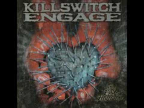 Killswitch Engage - And Embers Rise