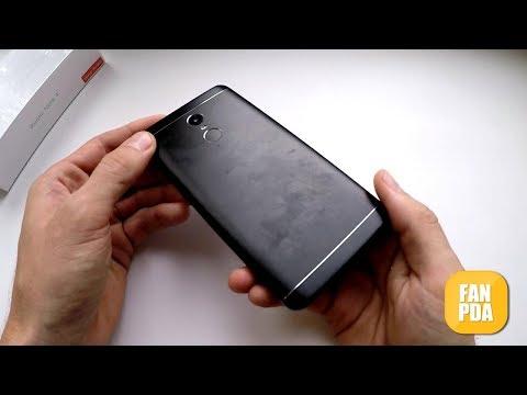 Все Минусы и Косяки Xiaomi redmi Note 4x/Global , Стоит ли покупать СЕЙЧАС ?