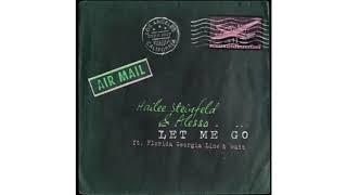 Hailee Steinfeld - Let Me Go in Buster2019's G-Major
