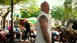 xXx: Return of Xander Cage - Vinsanity | official featurette (2017) Vin Diesel
