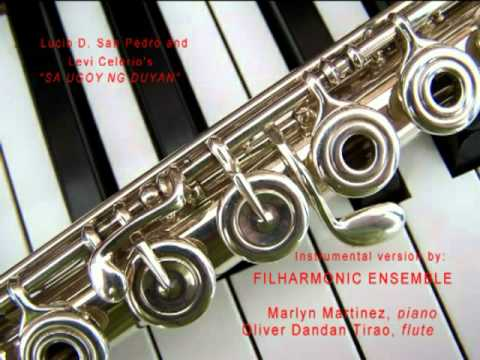 Sa Ugoy Ng Duyan by Filharmonic Ensemble