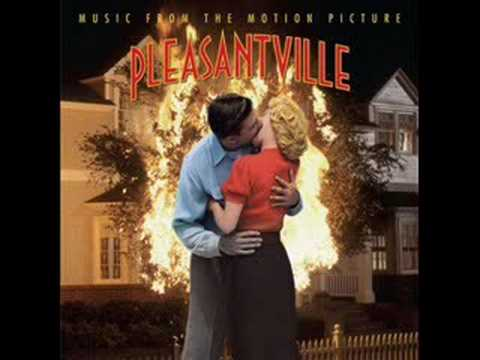 Randy Newman - Suite From Pleasantville (Soundtrack) [1998]