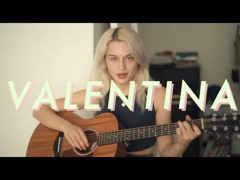 "VALENTINA on ""Villain"", LA and Confidence"