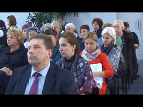 Десна-ТВ: Новости САЭС от 29.11.2016