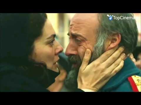 Великая любовь Джевдета и Азизе/ Jevdet&Aźize/ Моя родина это ты/Vatanim sensin/грустная история