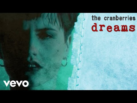 The Cranberries Dreams (version1) retronew