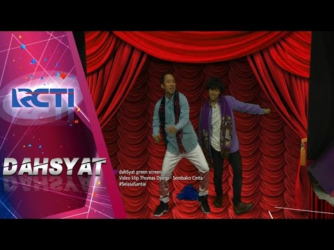 download lagu DAHSYAT - Serunya Para Host  Dahsyat Bermain Green Screen  21 Feb 2017 gratis