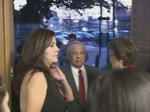 0 Tejano Music Awards Red Carpet 2008 Part 2 San Antonio Texas