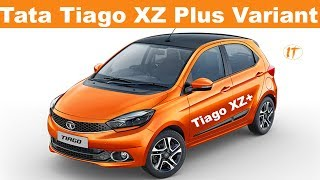Tata Tiago XZ Plus Variant Launched at RS 5.57 🔥Santro Fired Again