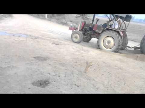 Diwan Khera Tractor Tochan #$ Mahindra B275 $  Vs  $ Newholland 3630 $# video