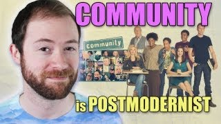 Is Community A Postmodern Masterpiece? | Idea Channel | PBS Digital Studios