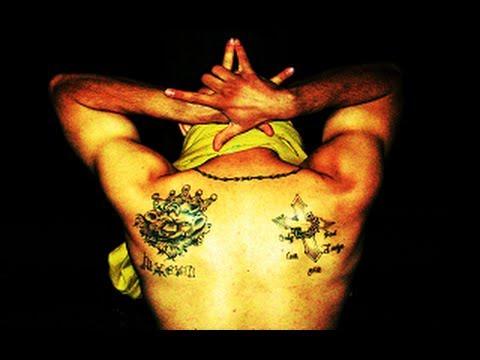 Luis Felipe & The Latin Kings Street Gang