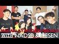 MINDAM RANDOM (Ep 59) - Richeese Challenge with Nadhifa Salsabila & Yansen Indiani