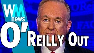 Bill O'Reilly and Fox News Parting Ways! 3 Things You Should Know!