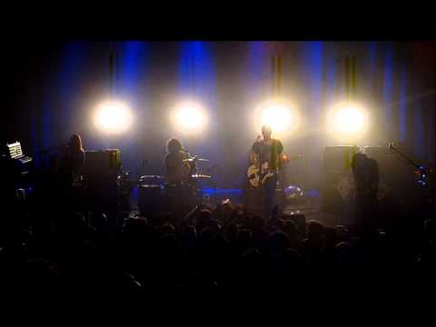The Dandy Warhols  - Horse Pills  (Live @ Le Trianon)
