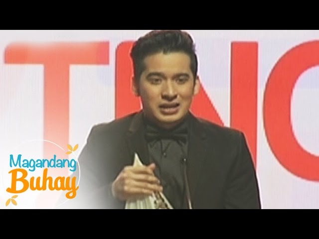 Magandang Buhay: Christian on winning the Best Supporting Actor Award