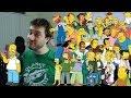 Escucha las 33 voces de 'Los Simpsons' en una sola persona - Noticias de brock baker