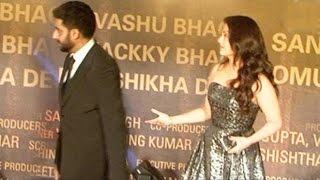 Download Abhishek Bachchan INSULTS Aishwarya Badly In Front Of Media 3Gp Mp4