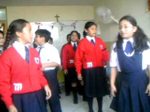 MI BURRITO SABANERO - 5 Grado Colegio Maeztu