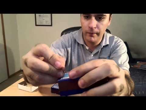 Como hacer que una caja de fósforos se mueva y abra por si misma -- Magia Accesible Truco Revelado
