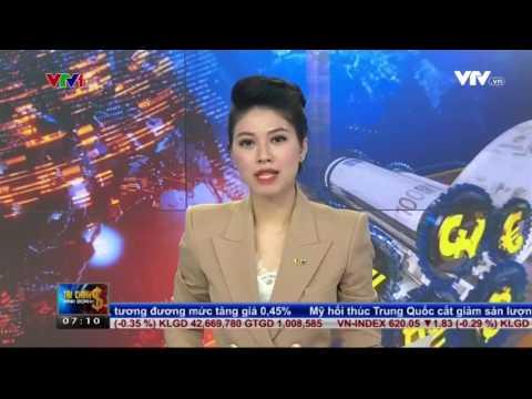 Bản tin tài chính kinh doanh sáng 07/06/2016 | bản tin