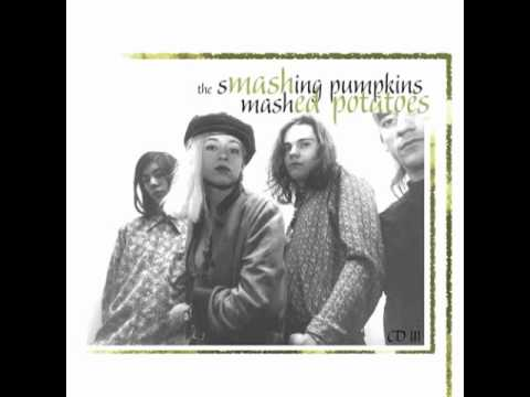 Smashing Pumpkins - Girl Named Sandoz