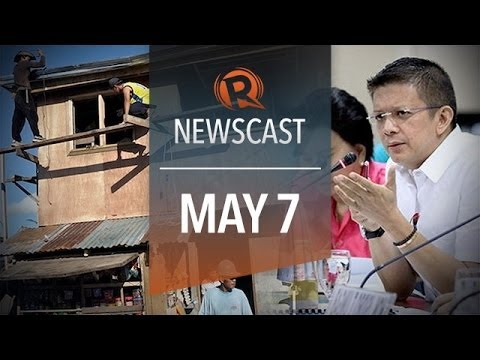 Rappler Newscast: Yolanda rehab plan, fire hits PH army's explosives storage, Yingluck ousted
