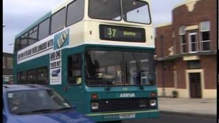 Derby Buses September 2000