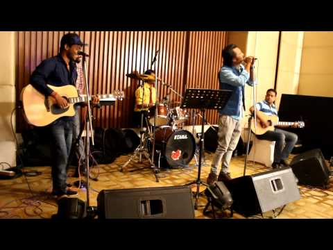 Raagaan-The band sufi song Bas kari o yaar