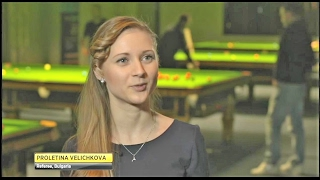 Snooker 2017 More Tournaments = More Referees