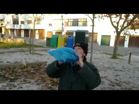 Chico Maluco - Cartaxo