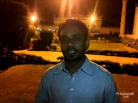 Chhota Imambada Lucknow Azadari Channel  Live