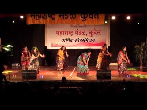 Mmk-2013 Dhol Baje- Full Hd video
