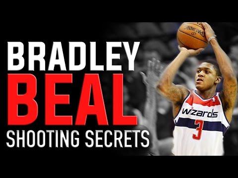 Bradley Beal: NBA Shooting Secrets