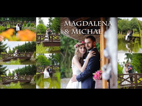 Magdalena & Michał 2017