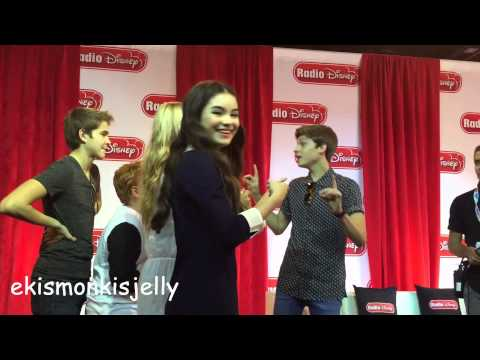Best Friends Whenever Cast - Watch Me